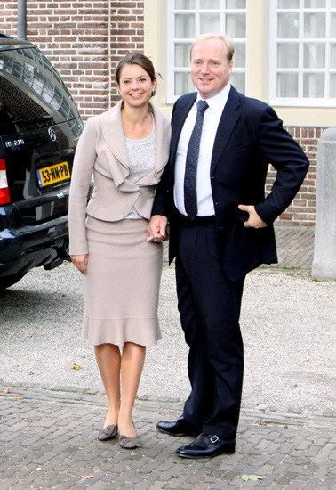 Prince Carlos, Duke of Parma Prince Carlos announces engagement News Summary R O Y A L B L O G N L