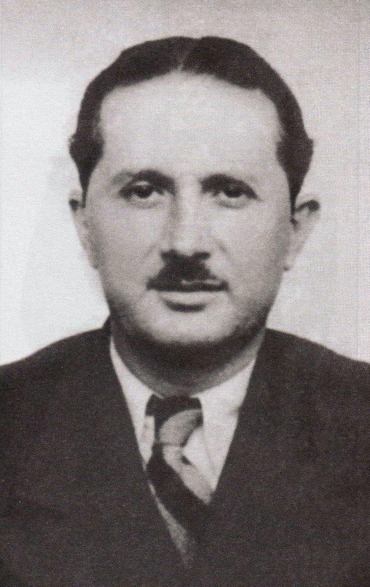 Carlos Echandi