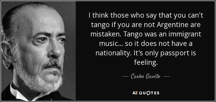 Carlos Eduardo Gavito TOP 6 QUOTES BY CARLOS GAVITO AZ Quotes