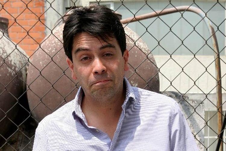 Carlos Espejel El Universal Espectculos Carlos Espejel triste por veto en