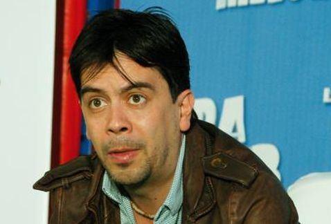 Carlos Espejel Debe terminarse el veto en Televisa Carlos Espejel Grupo Milenio