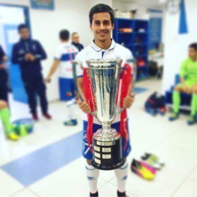 Carlos Espinosa Carlos Espinosa 17 carlos221182 Twitter