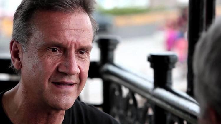 Carlos Felton Odisea en entrevista con Carlos Felton Diputado Local