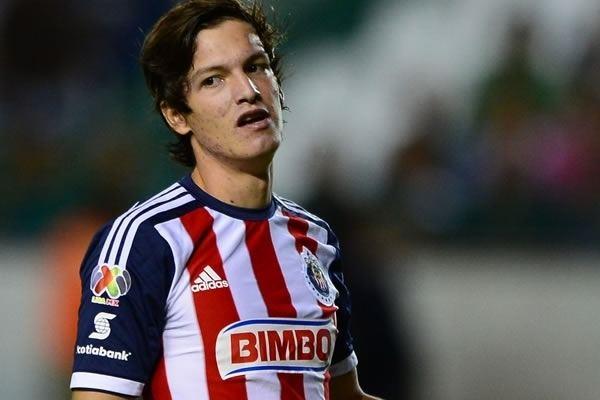 Carlos Fierro Carlos Fierro fracturado de la nariz Futbol Mxico