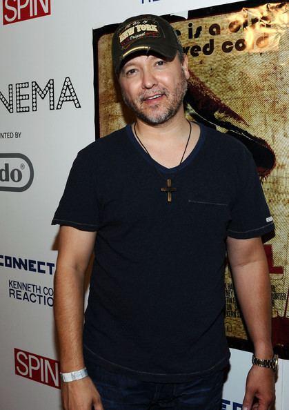 Carlos Gallardo (actor) Carlos Gallardo Photos The Arts amp Cinema Centre Hosts