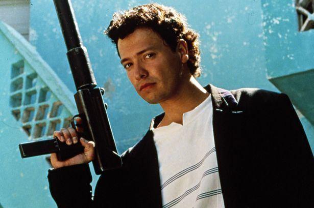 Carlos Gallardo (actor) Carlos Gallardo to deliver masterclass at Tyneside Cinema
