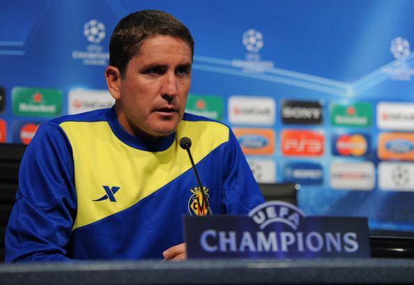 Carlos Garrido Reports Garrido set to become Al Ahly coach King Fut