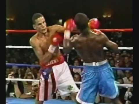 Carlos Gerena Floyd Mayweather vs Carlos Gerena 44 YouTube