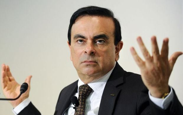 Carlos Ghosn Renault chief Carlos Ghosn sorry over spying allegations