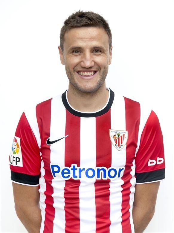 Carlos Gurpegui Gurpegui Ficha En rojo y blanco Blog de ftbol Athletic