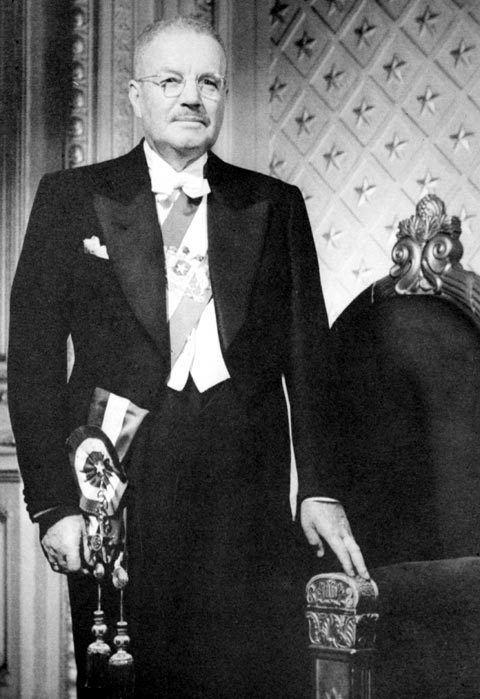 Carlos Ibanez del Campo Educarchile Carlos Ibaez del Campo 18771960