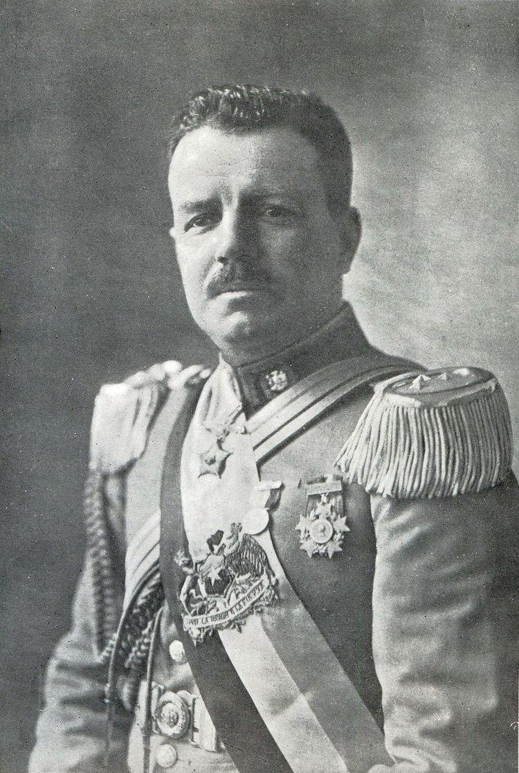 Carlos Ibanez del Campo httpsuploadwikimediaorgwikipediacommons55