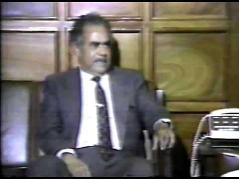 Carlos Jonguitud Barrios Gilberto Marcos en entrevista a Carlos Jonguitud Barrios ex