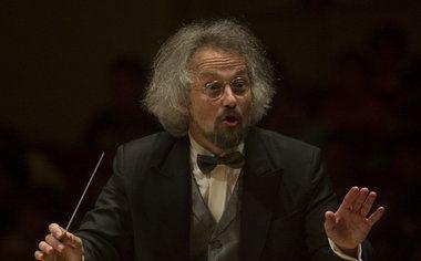 Carlos Kalmar Oregon Symphony39s Carlos Kalmar earned 364200 in 200910
