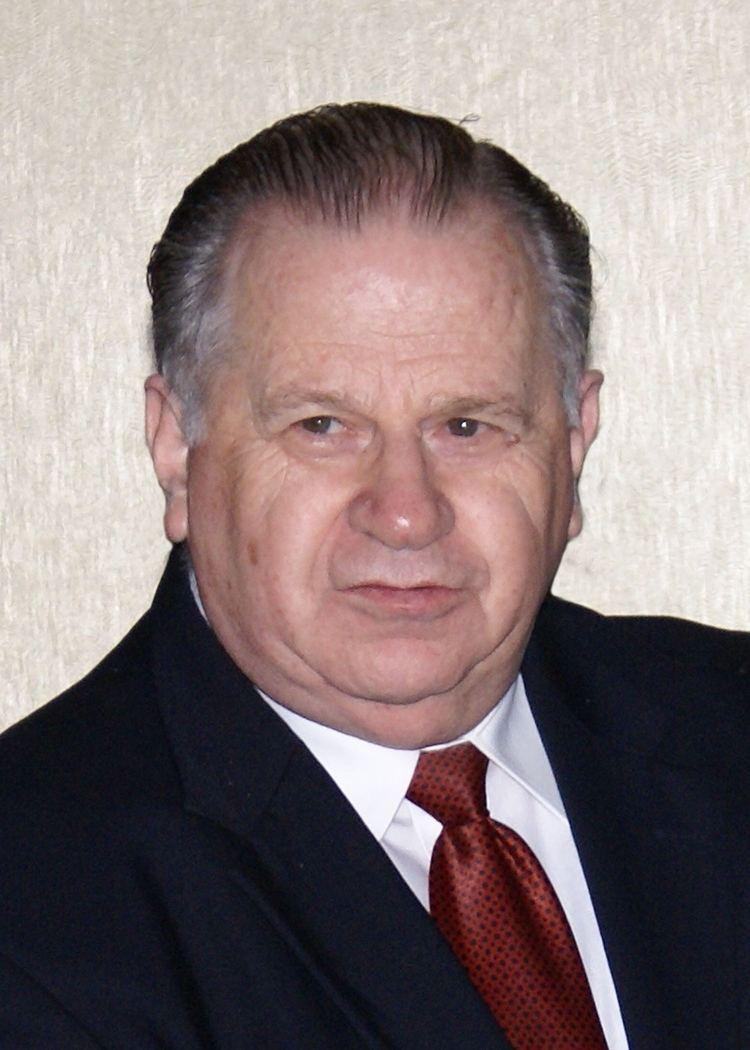 Carlos Katz IEEE Fellow Carlos Katz