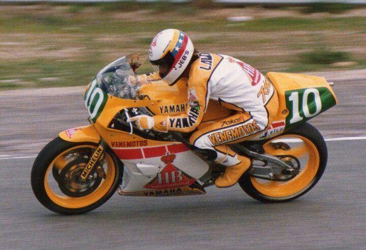 Carlos Lavado Carlos Lavado yamaha yzr 250cc 2s MOTO Pinterest Grand prix