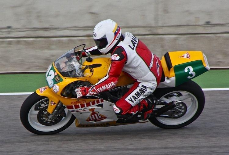 Carlos Lavado Yamaha Racing Carlos Lavado Auto Moto Japan Bullet
