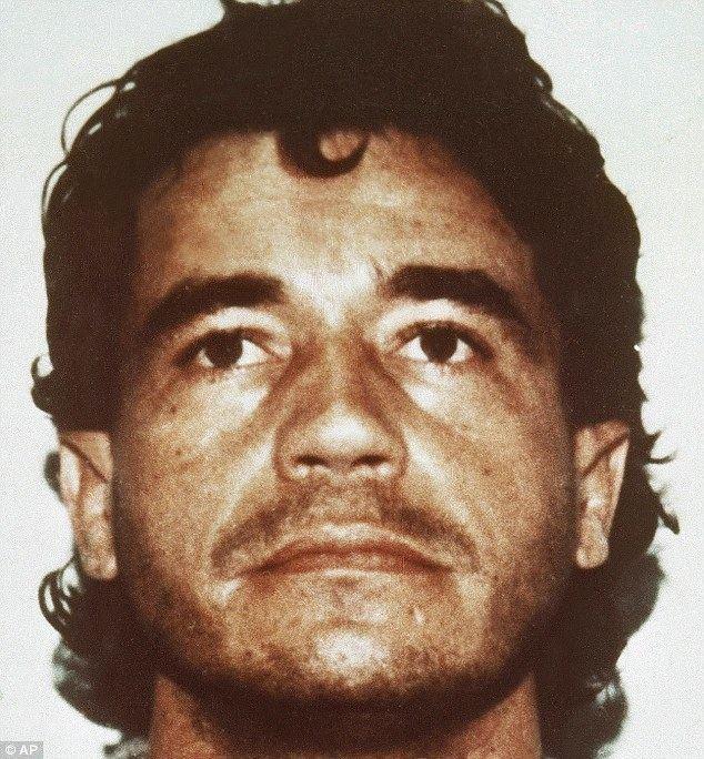 Carlos Lehder DEA informant Carlos Toro told he is being deported after