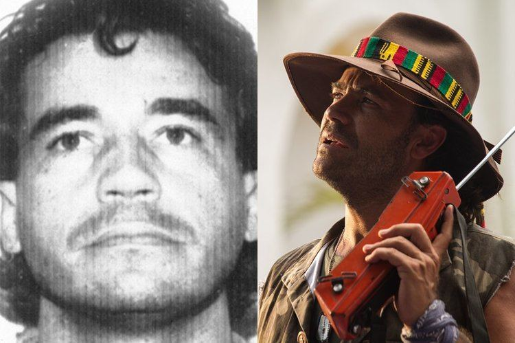 Carlos Lehder La extradicin de Carlos Lehder Rivas ELESPECTADORCOM