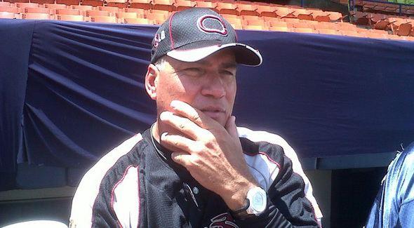 Carlos Lezcano Carlos Lezcano toma la rienda de Broncos Extremo Deportivo