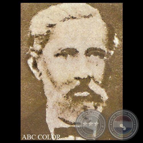 Carlos Loizaga Portal Guaran CARLOS LOIZAGA