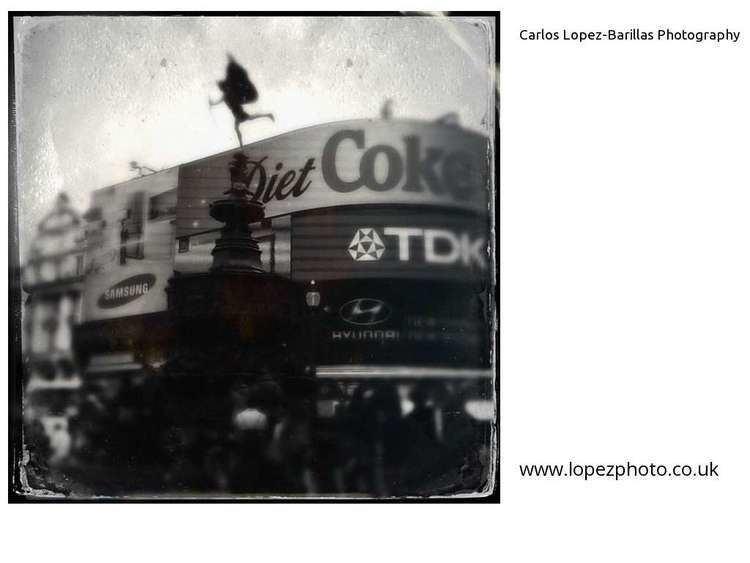 Carlos Lopez-Barillas Carlos LopezBarillas Photographer Created on Tactilize Carlos