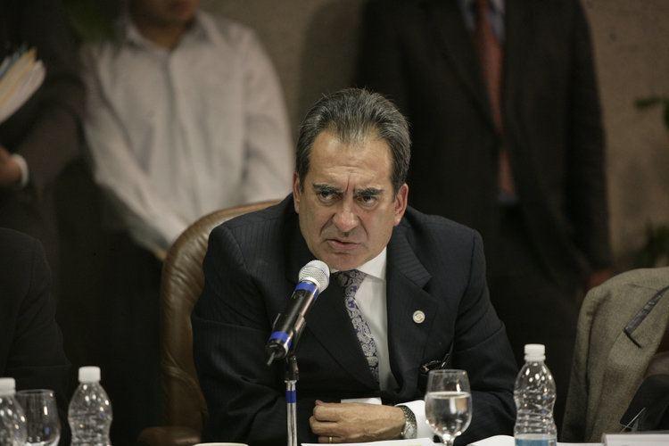 Carlos Lozano de la Torre Garantizan elecciones pacficas en Aguascalientes POSTA