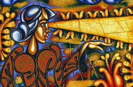 Carlos Luna (artist) Writings CARLOS LUNA Contemporary CubanAmerican Artist