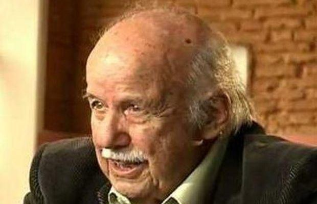Carlos Maggi Falleci el escritor y periodista Carlos Maggi Diario La