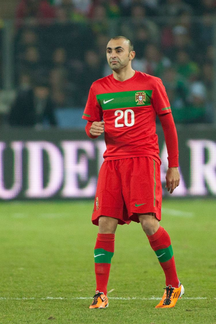 Carlos Martins (footballer) Carlos Martins footballer Wikipedia
