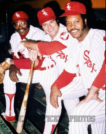Carlos May Dick Allen Hall of Fame Happy Carlos May Day