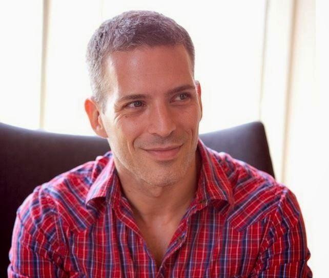 Carlos Melia Interview with Carlos Melia Introducing the Man
