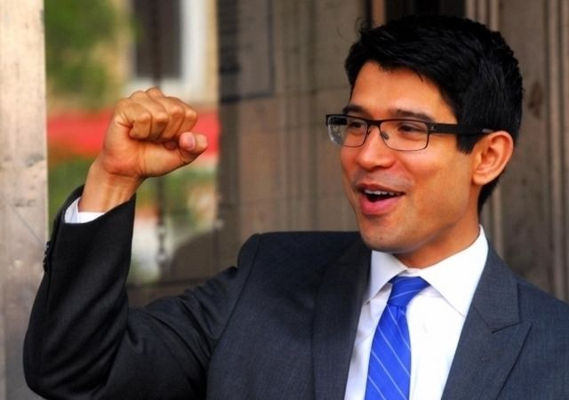Carlos Menchaca Voices of NY Brooklyn Candidate Vies to Become First