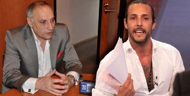Carlos Molinari Millonario K ligado a Concordia Poltica elentrerioscom