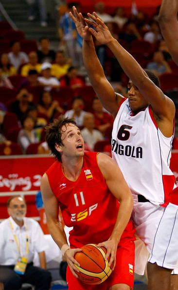 Carlos Morais (basketball) Carlos Morais Photos Olympics Day 10 Basketball Zimbio