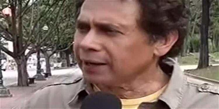 Carlos Moreno de Caro Video de Moreno de Caro no hay multas pendientes Bogot