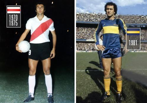Carlos Morete Pes Miti del Calcio View topic Carlos MORETE 19751981