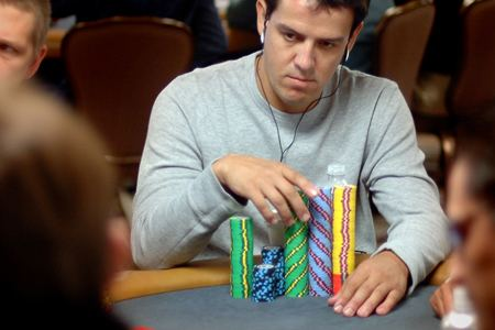 Carlos Mortensen 3 Europeans who could get in 2016 Poker Hall of Fame Class