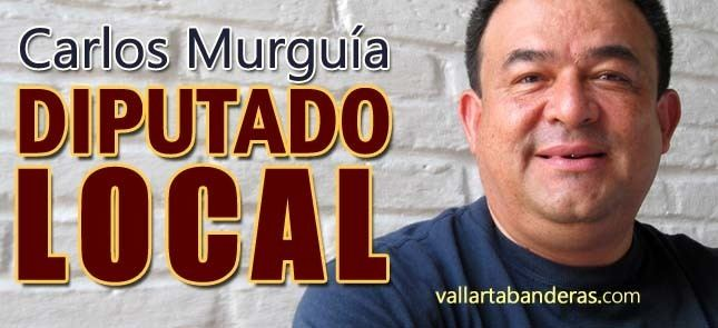 Carlos Murguia Carlos Murgua se prepara para tomar protesta como diputado local