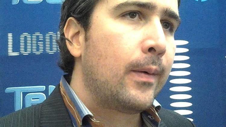 Carlos Murguia Carlos Murguia el creador de Logout YouTube