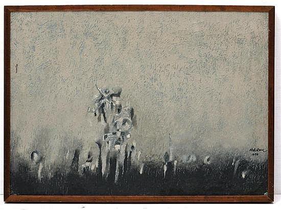 Carlos Nakatani Carlos Nakatani Works on Sale at Auction Biography