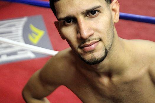 Carlos Negron wwwnotifightcomartman2uploads13NegronCarlosP