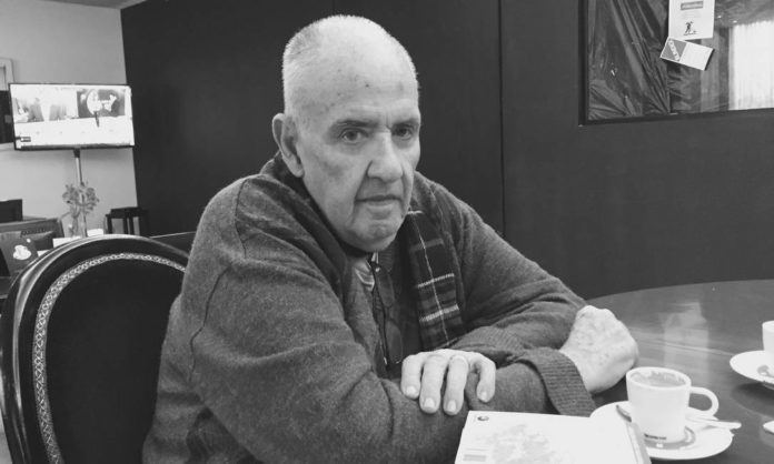 Carlos Nejar Carlos Nejar poemas Revista Prosa Verso e Arte