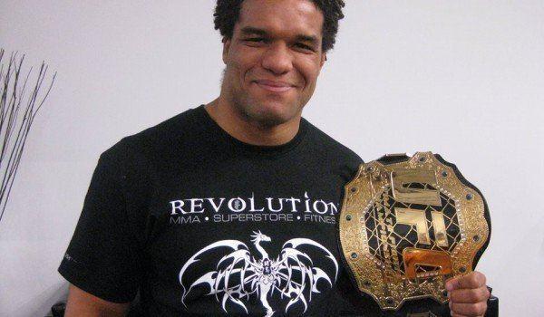 Carlos Newton Carlos Newton quotThe Roninquot Behind the UFC Antitrust