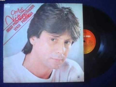 Carlos Nilson Carlos Nilson Caminaba ella tan linda Cover Songs ELTON JOHN