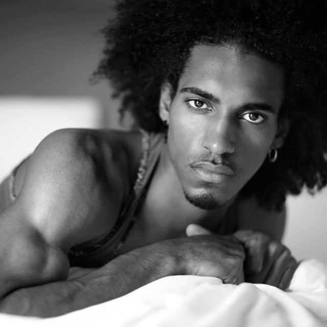 Carlos Nunes BlackCleopatra Man Crush Carlos Nunes Talks Black Beauty