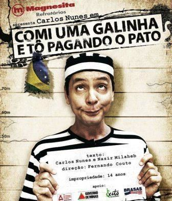 Carlos Nunes Carlos Nunes carlosnunesator Twitter