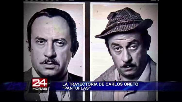 Carlos Oneto Falleci recordado cmico Carlos Oneto Pantuflas padre de Bettina