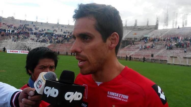 Carlos Orejuela Carlos Orejuela Cienciano 3 0 FBC Melgar YouTube