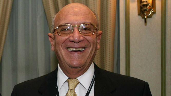 Carlos Ozores Fallece Carlos Ozores Typaldos excanciller de Panam